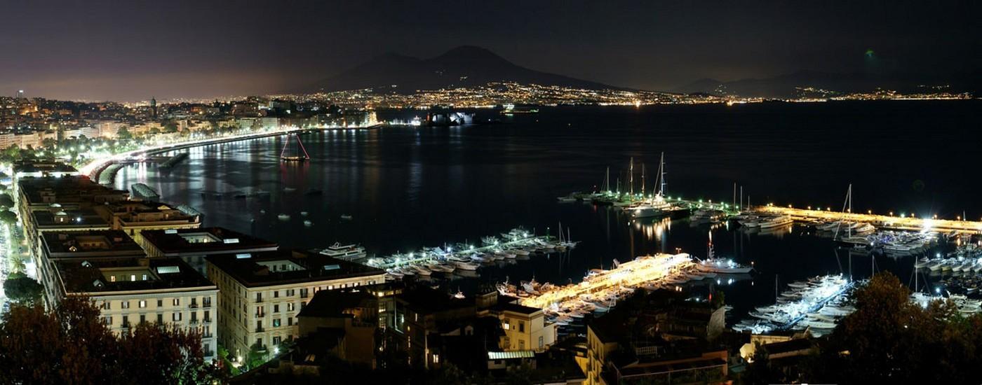 Minicrociere nel golfo di Napoli 505a1fb172396